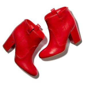 Boitines ROJOS PETE ANKLE