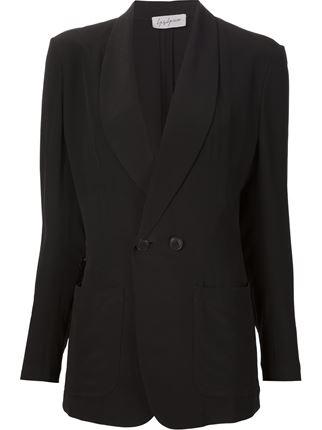 YOHJI YAMAMOTO Blazer de doble botonadura 3.420,65€