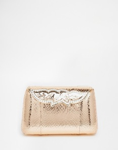 CLUTCH ASOS BRIDAL 52,99 € xx