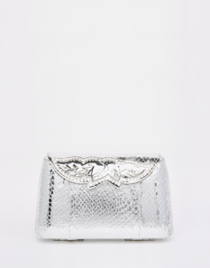 CLUTCH ASOS BRIDAL 52,99€