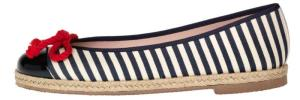 Rosario nautical espadrille - PVP 139 €