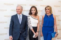 Alberto Palatchi, Isabel Preyser, Susana Gallardo