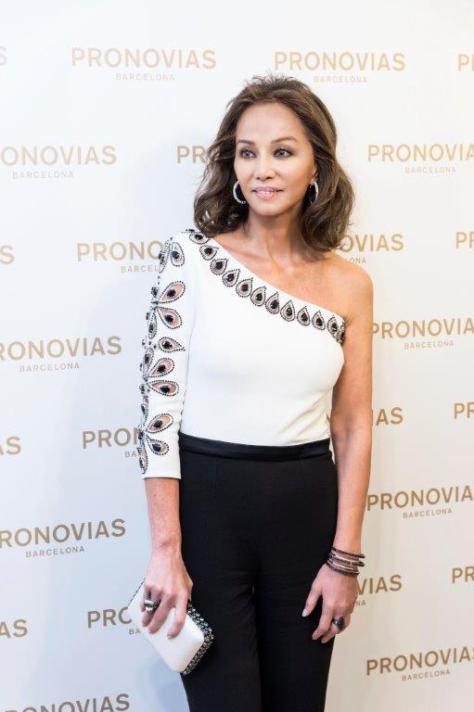 Isabel Preysler_Pronovias
