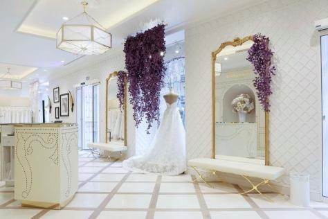 Pronovias Madrid