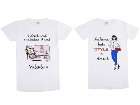 Camisetas FASHION - T by MARÍA 29,90€ c/u