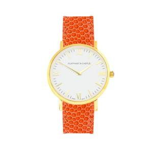 Lizard Matt - Orange 109€