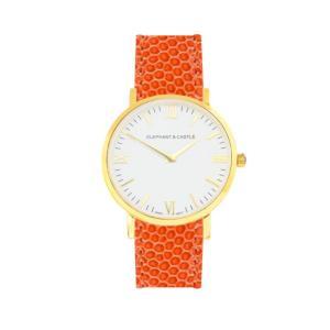 Lizard Matt - Orange 109€