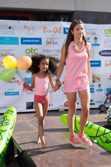 Guillermina Baeza Children