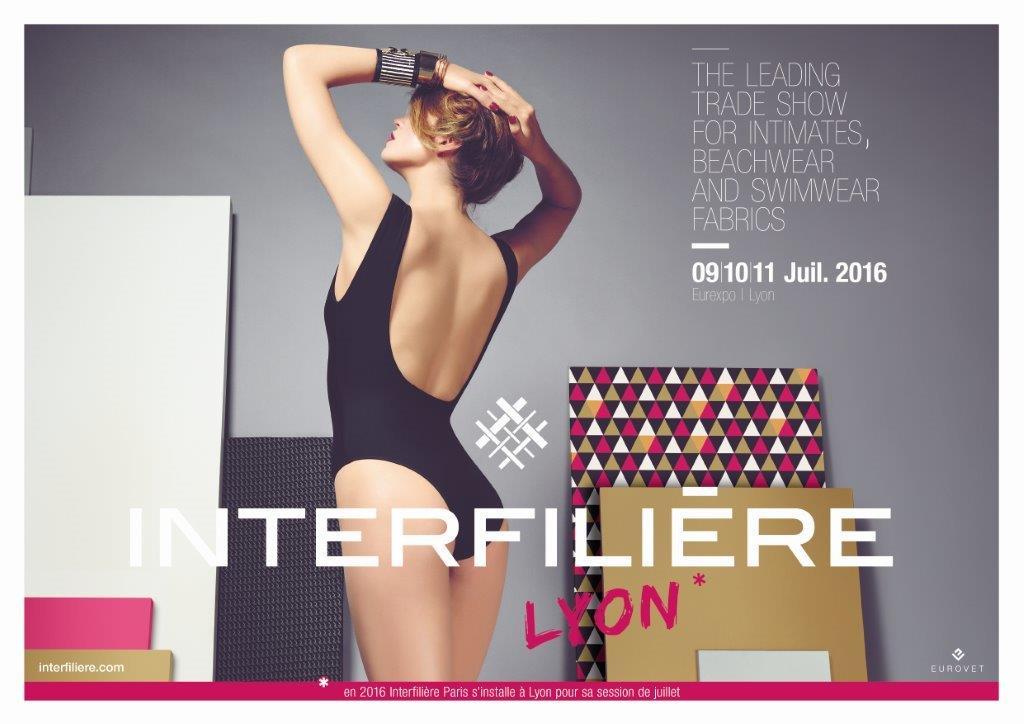 Paris 2016 Press Book Interfilière July xoedCBWr