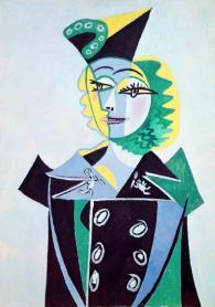 Schiaparelli & Picasso