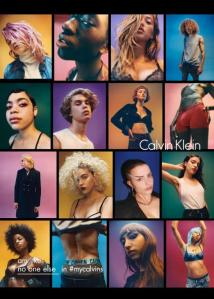 VIDEO CALVIN KLEIN by THYRONE LEBON - FALL 2016