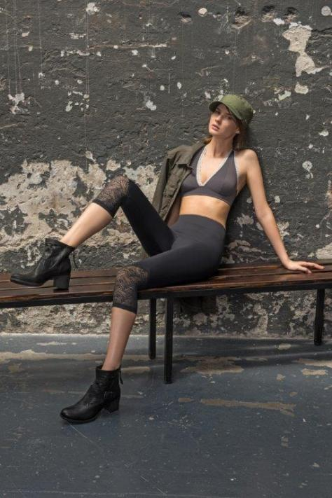 ATHLEISURE CAPSULE COLLECTION