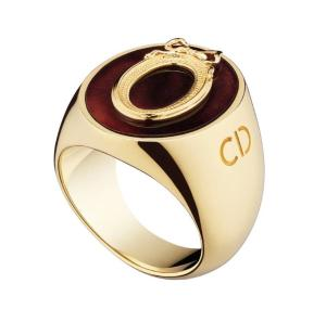 Lucky Dior 'Oval'