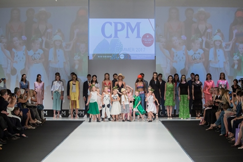 COLLECTION PREMIÈRE MOSCOW summer 2016