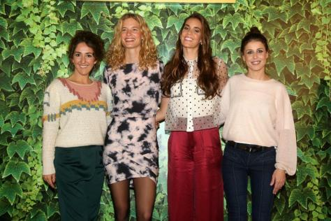 Betsy, Clara Mas, Ona Carbonell, Ruth Llopis
