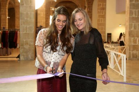 Ona Carbonell y Annka Mostrup