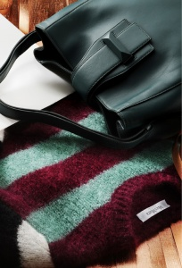 Jersey de mohair y lana 285€