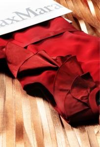 Vestido de cady 739€