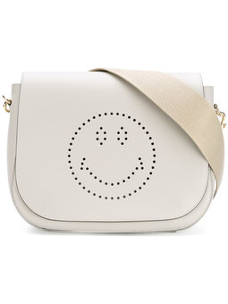 ANYA HINDMARCH bandolera Smiley 976€
