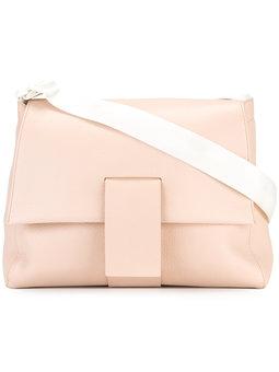 MAISON MARGIELA bolso bandolera con solapa 530€