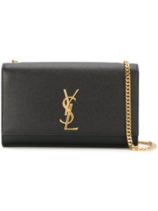 SAINT LAURENT bolso monogram mediano 2653€
