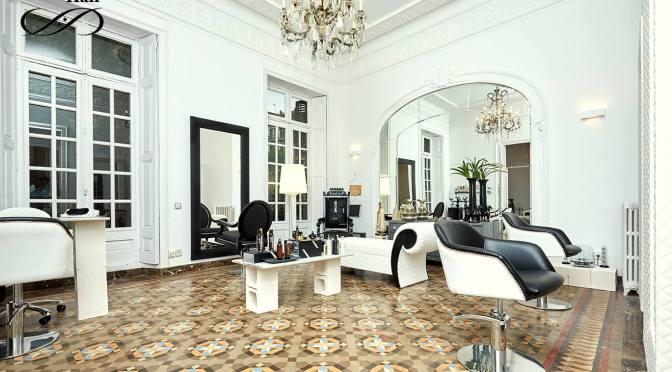 Tea Time – Hair Care Time – en Maison Infinity & ICON