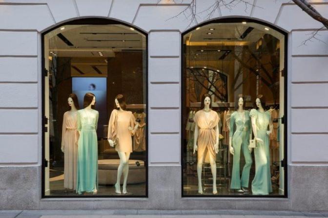 ELISABETTA FRANCHI abre su primera tienda en España