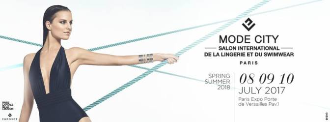 ROCK MY SWIM – MODE CITY PARIS