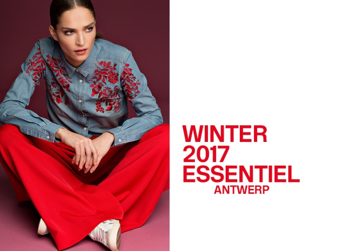 ¡llega el invierno con ESSENTIEL!