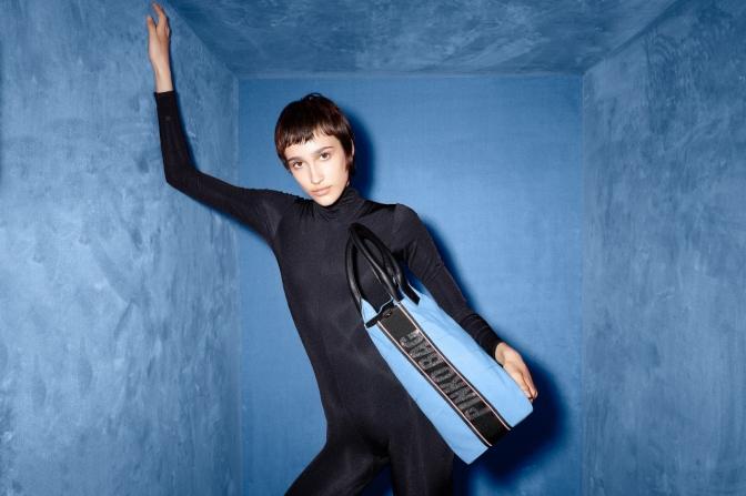 PINKO presenta su nuevo bolso el PINKO BAG