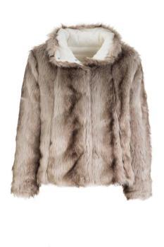 Salsa chaquetón pelo 139€
