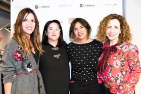 Fita Sánchez, Celia Vela, Marta Ríu