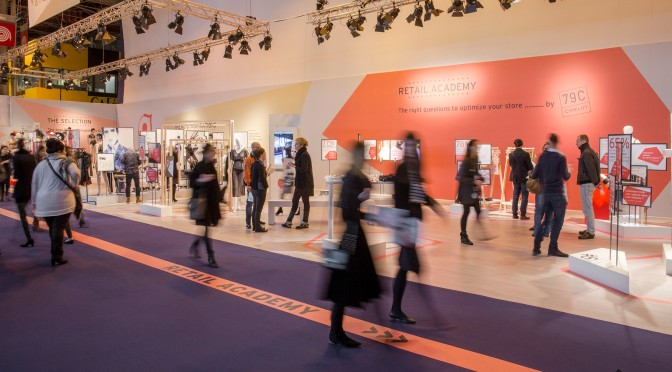 "#HELLO PARIS. Llega ""le Salon International de la Lingerie and Interfilière Paris"""