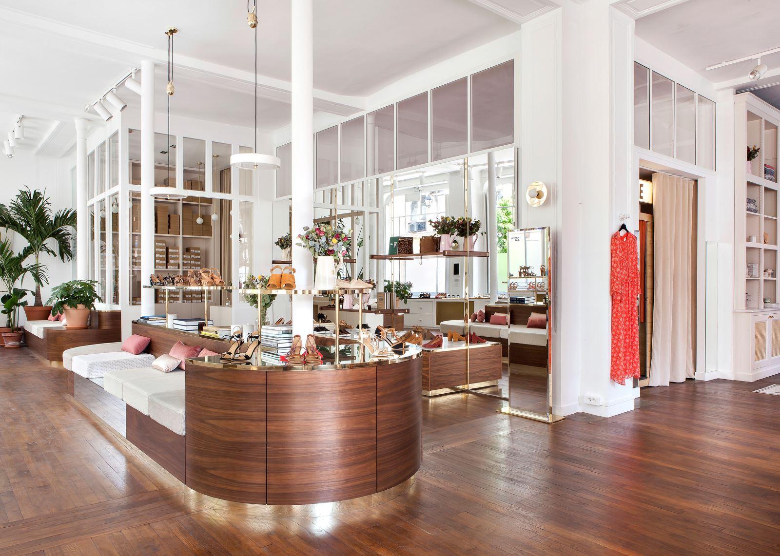 Flash moda in out blog revista for Appartement paris