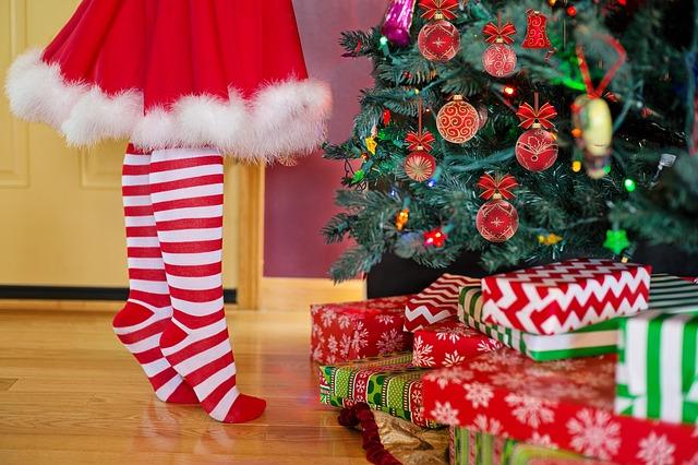 YOUR CHRISTMAS WISH LIST