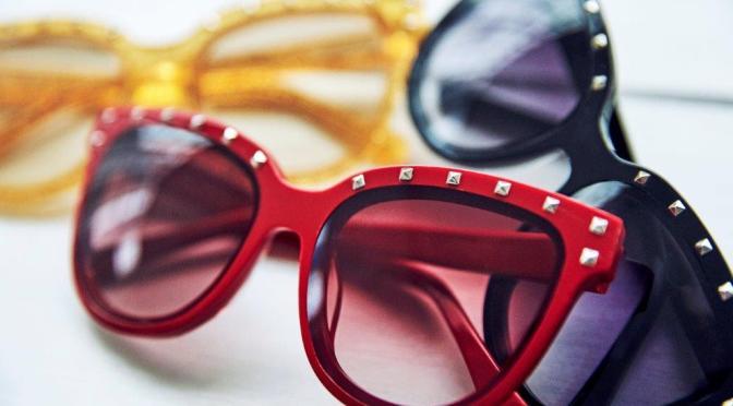 """""""Pretty Eyewear""""  – Pretty Ballerinas lanza su primera colección de gafas de sol –"""