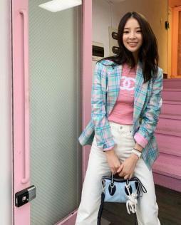 Irene Kim - TOD´S