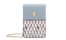 FURLA VERTICAL MINI CROSSBODY_